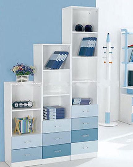 Poshtots Bookcase