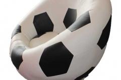 Poshtots Soccer Ball