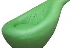 Poshtots Leaf Chair