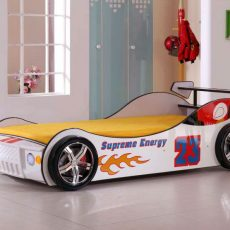 Poshtots Hot Rod Race Car