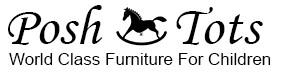 Children's Furniture, Children's Furniture, Bedroom Suites, Posh Tots Childrens Furniture