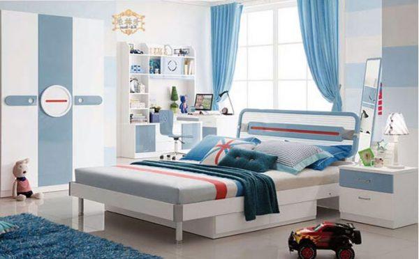 Poshtots Lazer Bed