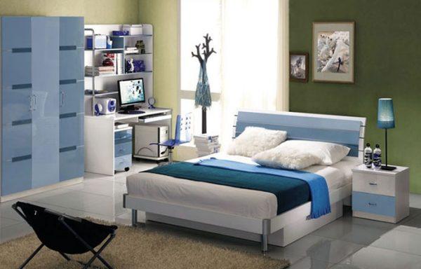 Bedroom Suites - Poshtots Childrens Furniture