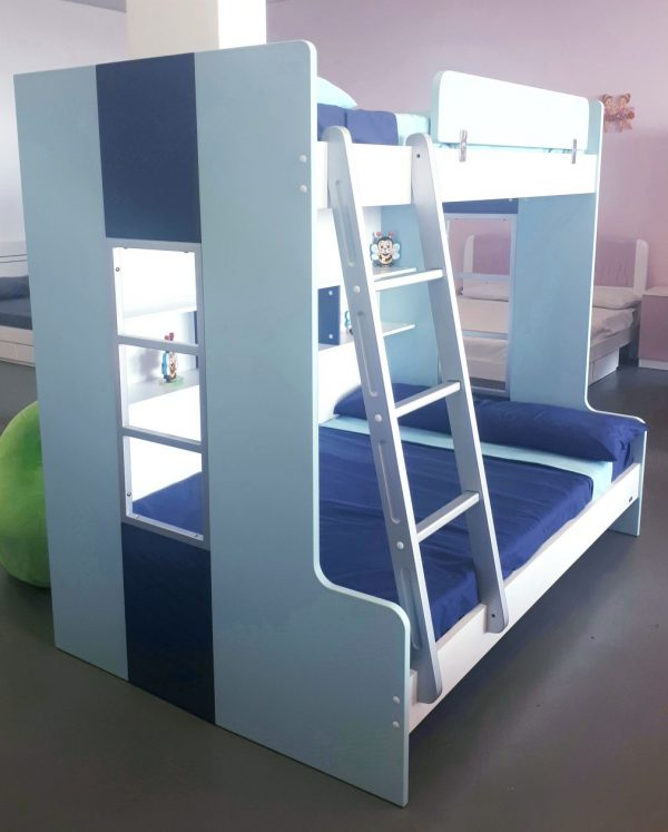 Poshtots - Gemini Bunk Bed